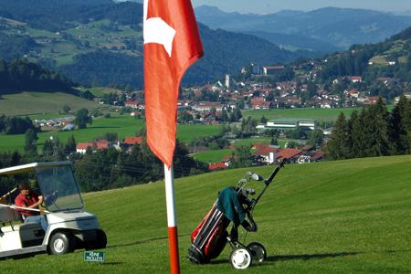 Golfplusonline oberstaufen einzigartig golf ohne greenfee for Oberstaufen golf