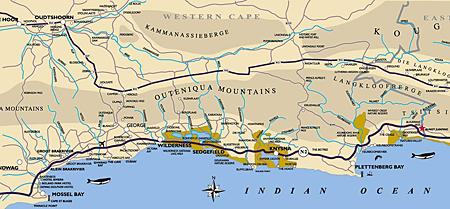 Karte Südafrika Garden Route.Golfplusonline 1 Magazin Deutschlands Für Golf Im Internet